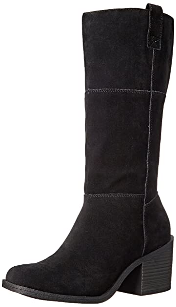 Womens Boots Rocket Dog Dixie Black Hush