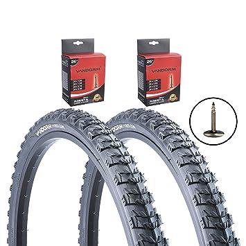 Neumáticos Vandorm PAIR 26