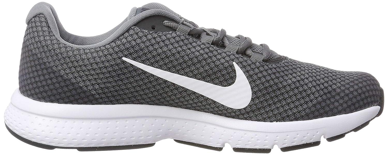 2b1c8484137 Nike Men s RUNALLDAY Running Shoes 898464 014  Amazon.in  Shoes   Handbags