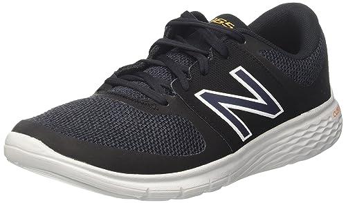 Para De D Pesca New Ma365bk Zapatos Balance Amazon Hombre Walking Ew0q4Xq