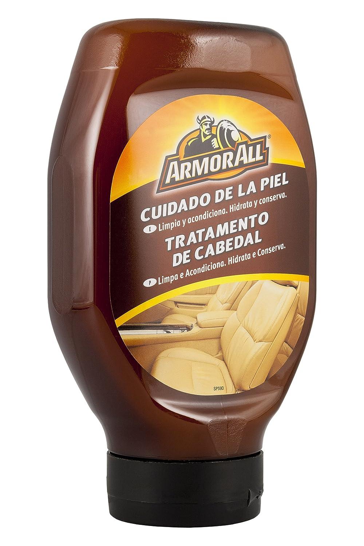 Amor All AA13530SP Shield Gel Limpiador de Piel, 530 ml ...