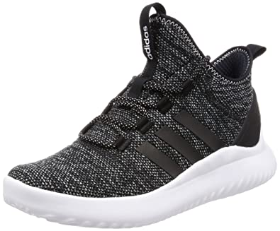 adidas - Ultimate Bball - DA9653 - Color: Black - Size: 8.5