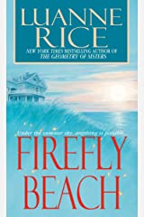 Firefly Beach (Hubbard's Point/Black Hall Series Book 1) Kindle Edition