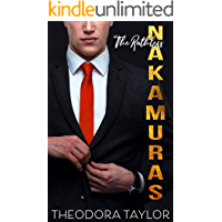 The Ruthless Nakamuras: A Boxed Set (Ruthless Billionaires Book 2)