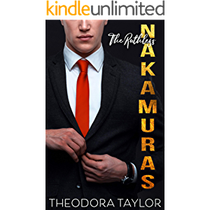 The Ruthless Nakamuras: A Boxed Set