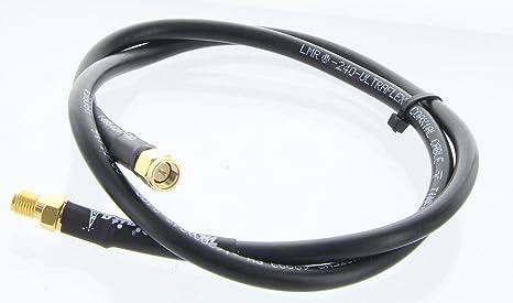MPD Digital Genuine veces microondas LMR240 Ultraflex Cable ...