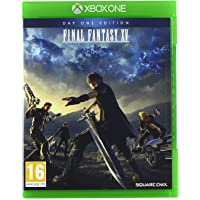 Final Fantasy XV: Day One Edition (Xbox One) [importación inglesa]