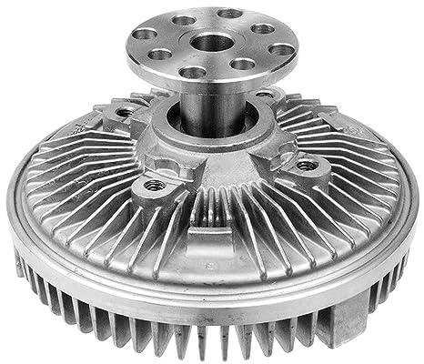 Engine Cooling Fan Clutch Hayden 2742