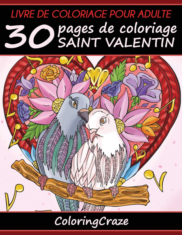 Merveilleux Mot-Clé Livre de coloriage pour adulte 32 pages de coloriage Saint ...