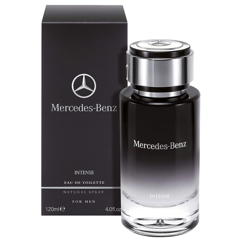 Intense For Benz Men120ml De Toilette Eau Mercedes FTlc5u1J3K