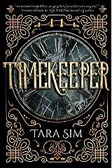 Timekeeper Kindle Edition