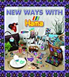 Hama - 399-15 - Loisirs Créatifs - Livre Inspiration n°15 - Perles à Repasser Midi - 64 Pages