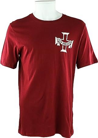 Nike Federación Portuguesa de Fútbol 2015/2016 - Camiseta oficial, talla 3XL