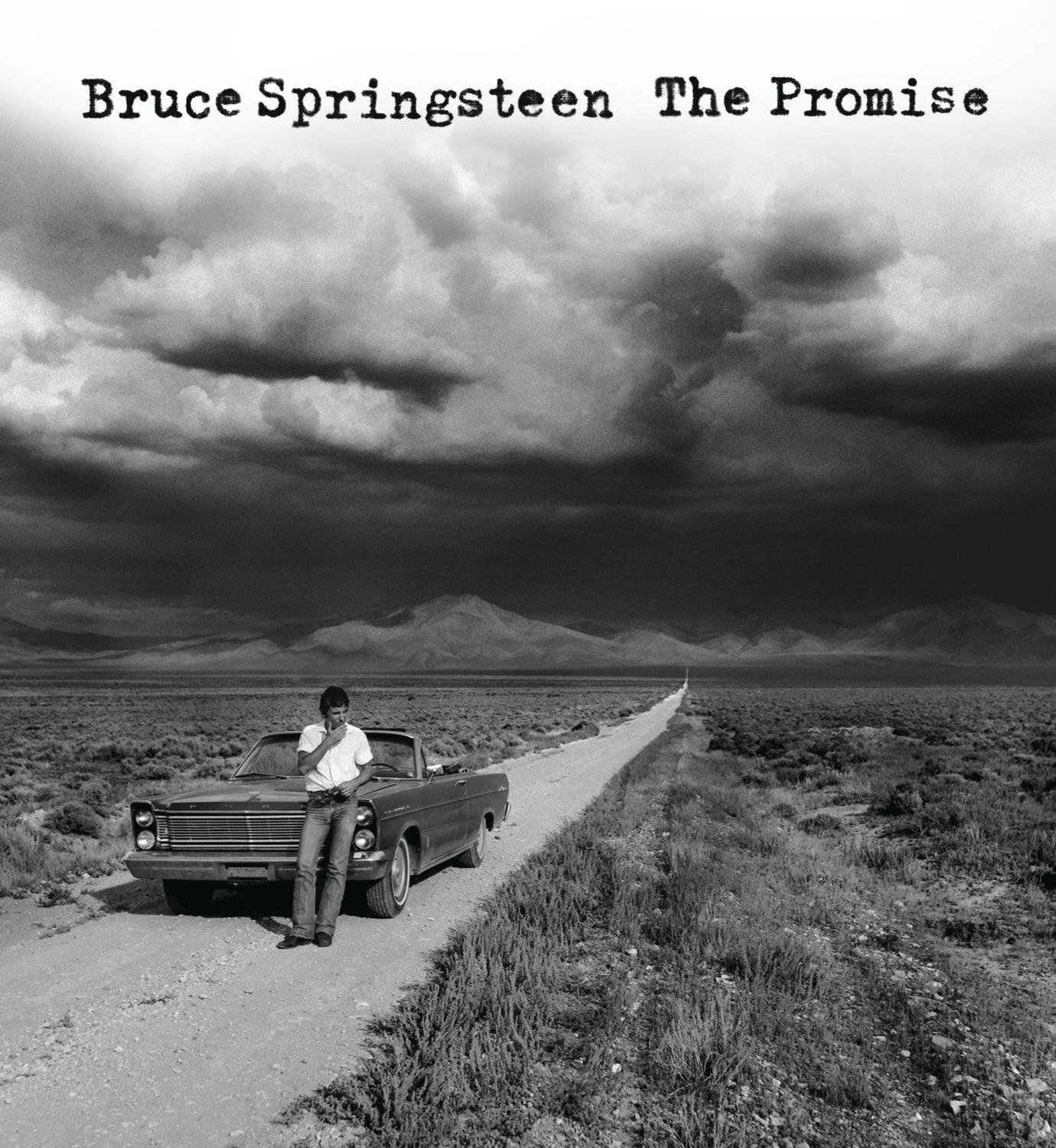 Bruce Springsteen : The Promise: Bruce Springsteen, Toby Scott ...