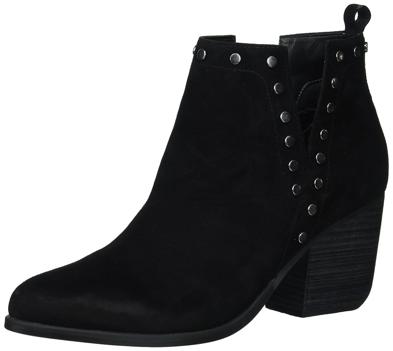 Fergie Women's Mariella Ankle Boot B078D7MHLM 11 B(M) US|Black