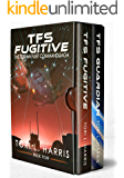 The Terran Fleet Command Saga: Digital Box Set (Books 4 - 5)