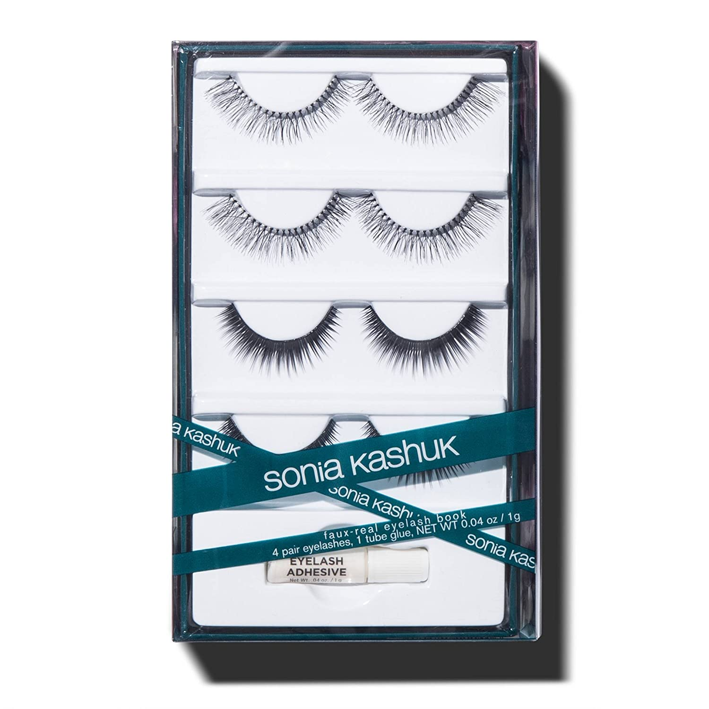 Amazon Sonia Kashuk Limited Edition Faux Real Eyelash Book 2