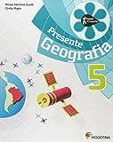 Presente Geografia 5