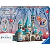 Ravensburger - Puzzle 3D Frozen Ice Castle (11156)