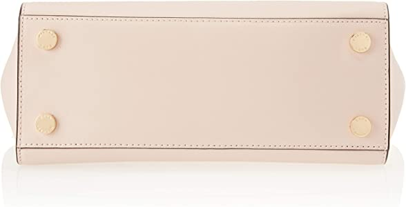 Michael Kors - Selma Medium Top-zip Satchel, Bolsos maletín ...