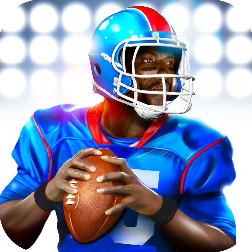 All Star Quarterback 15 (All Free Football Games)