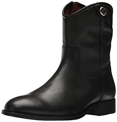 Amazon.com: FRYE Women's Melissa on Short 2 Boot: Shoes