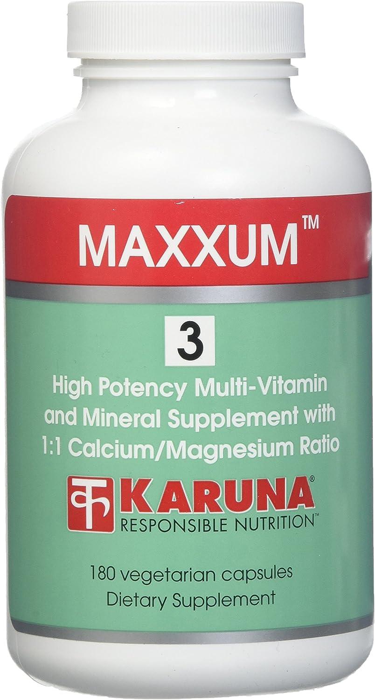 Maxxum Karuna 3, 180 Count