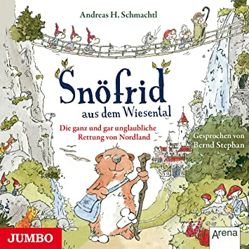 pretty nice 69f40 198f3 Snöfried adWiesental die Ganz & Gar Ungl.Rett