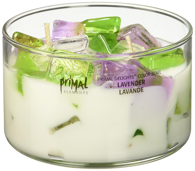 Primal Elements Lavender Color Bowl CBLEO