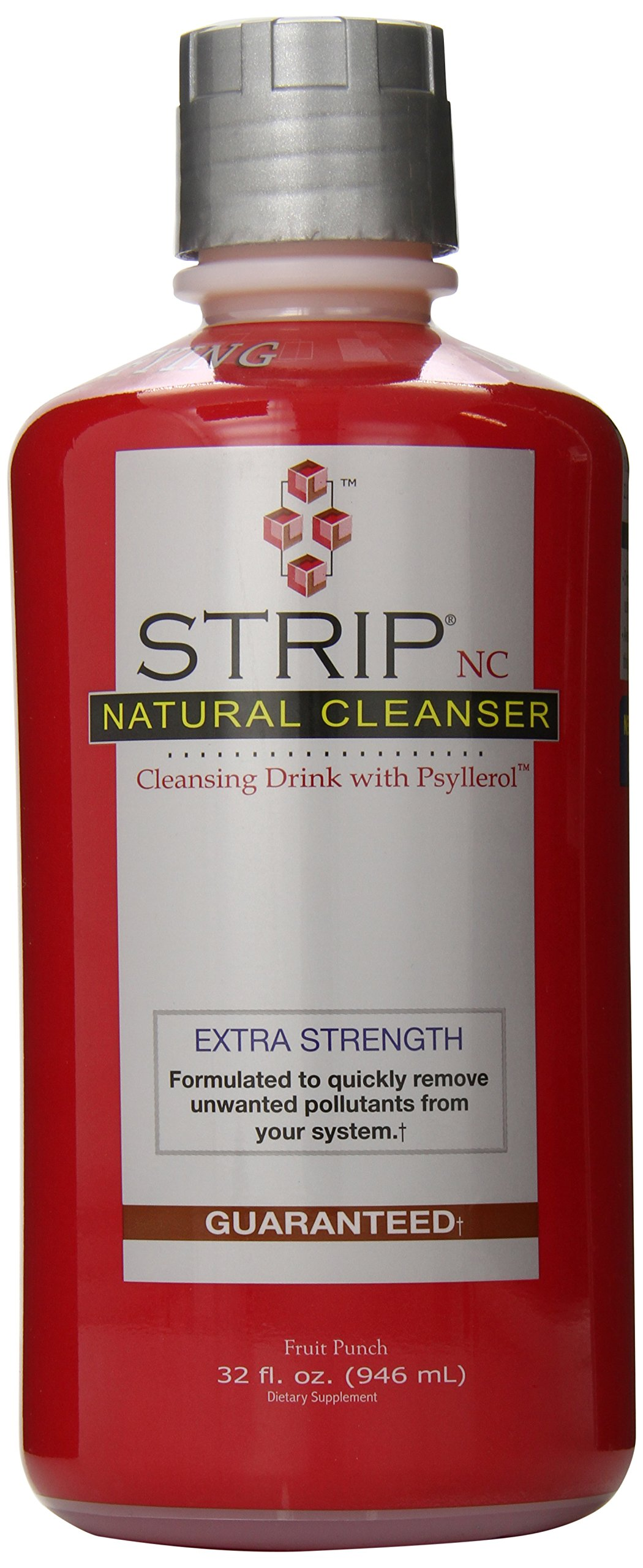 Amazon. Com: strip nc complete body cleanser 1 oz liquid & 4 caps a.