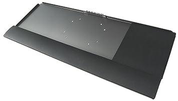 Vivo Deluxe - Bandeja para el teclado de ordenador soporte para ...