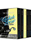 The Wicked Horse Boxed Set (The Wicked Horse Series)