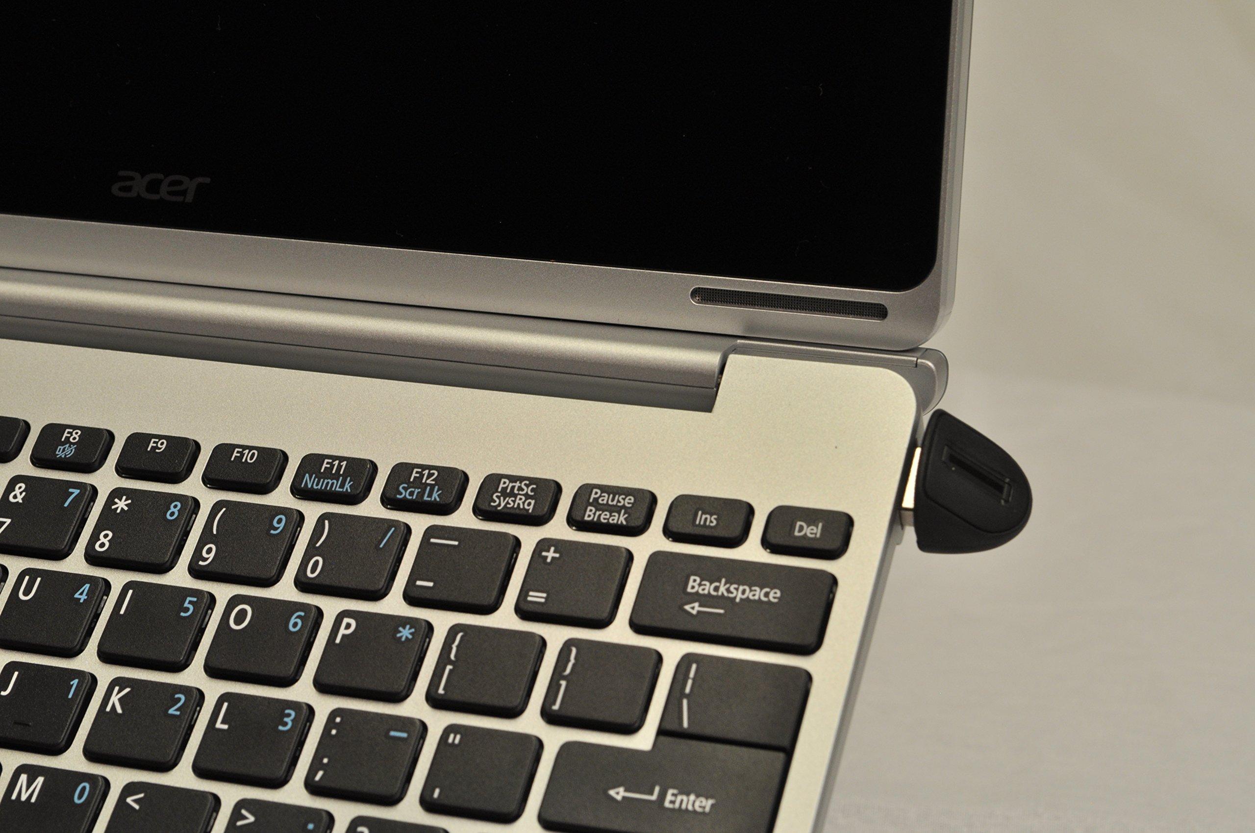 Eikon Mini USB Fingerprint Reader for PC