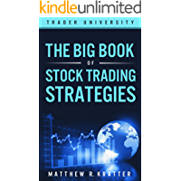 The Big Book of Stock Trading Strategies (English Edition)
