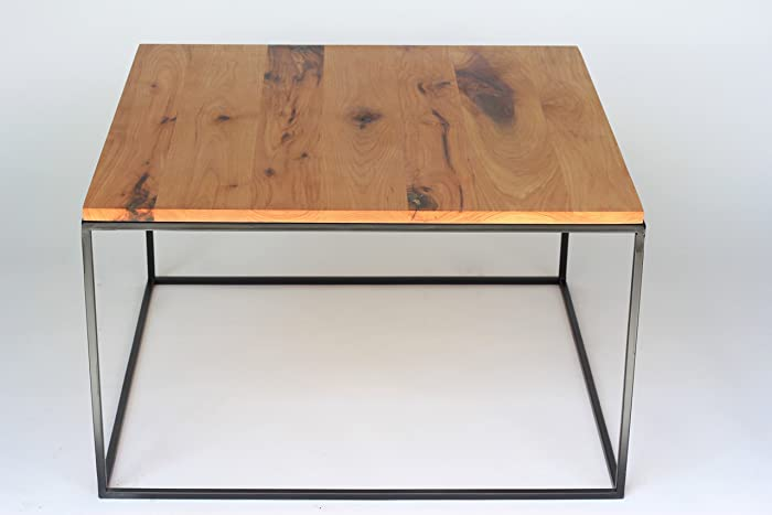 Amazoncom Modern Coffee Table Modern Cube Table Square Coffee - Detroit coffee table
