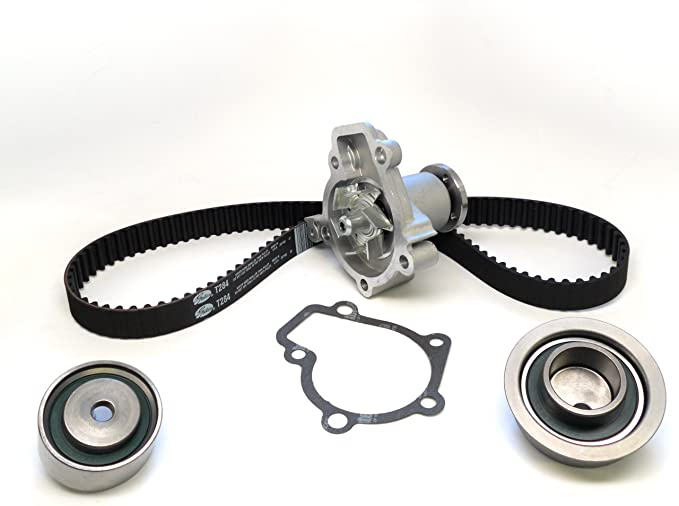 ACDelco TCK331 Professional Timing Belt Kit with Tensioner and Idler Pulley