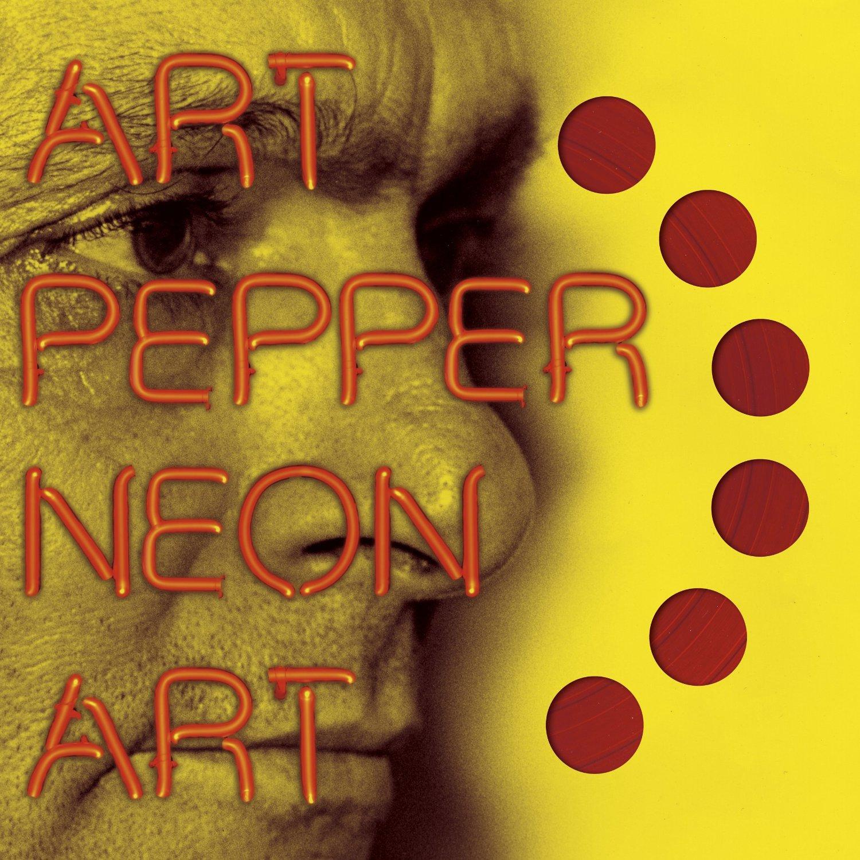 Vinilo : Art Pepper - Neon Art 1 (Digital Download Card)