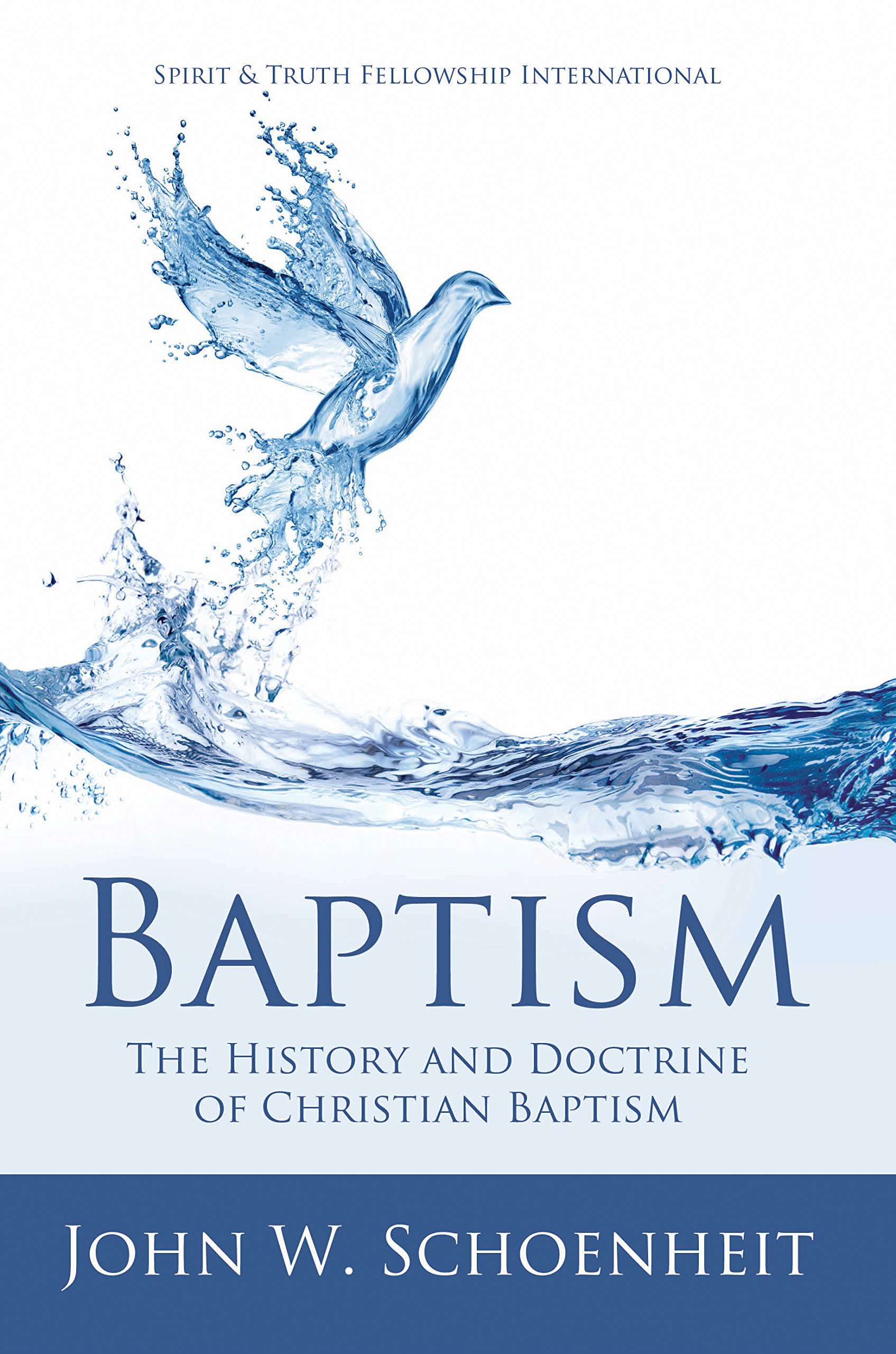 Baptism The History And Doctrine Of Christian Baptism John W