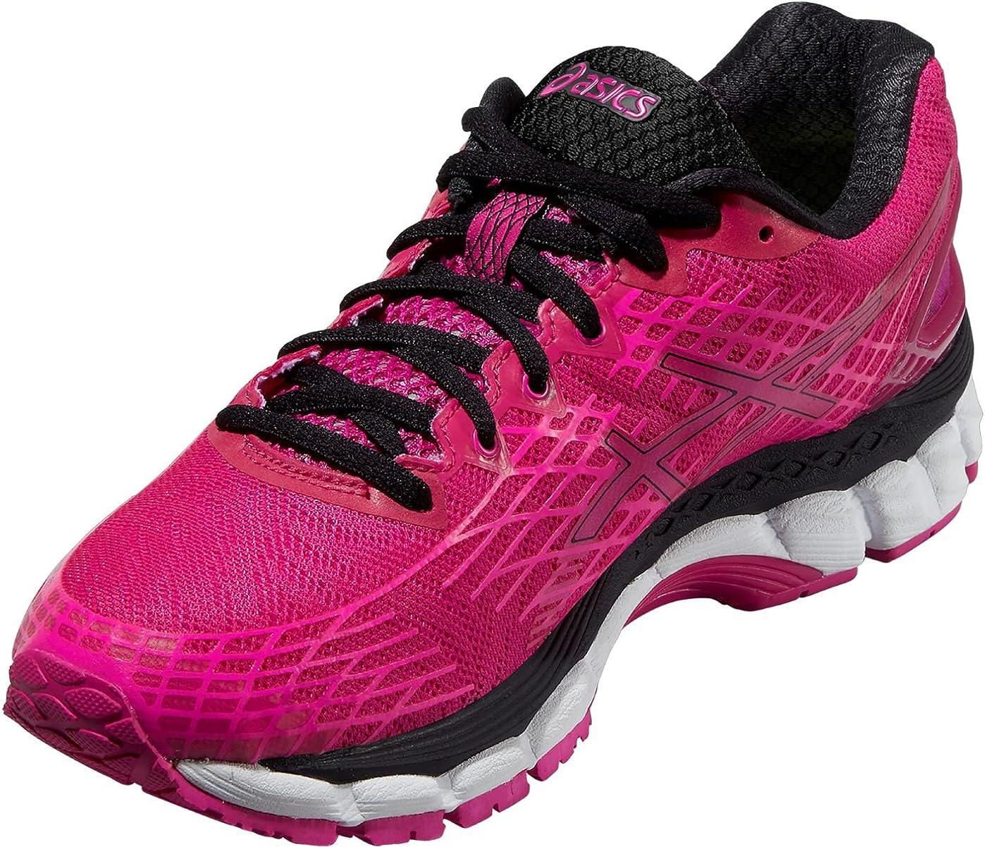 Asics Gel-Nimbus 17 Lite-Show Running Zapatillas: Amazon.es: Zapatos y complementos