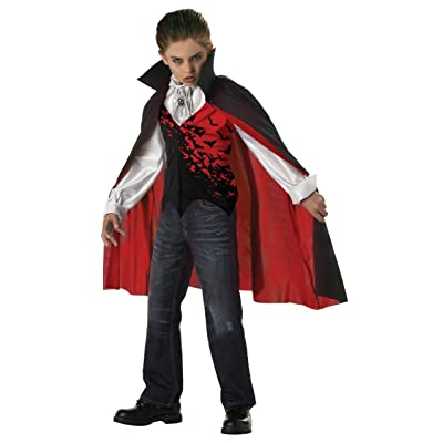 California Costumes Child Prince of Darkness: Toys & Games