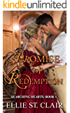 Promise of Redemption (Searching Hearts Book 5)