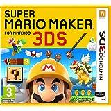 Super Mario Maker 3DS (Nintendo 3DS)