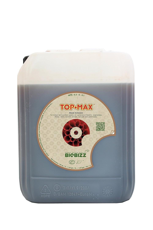 BioBizz 06-300-075 Naturdünger Top-Max 10L