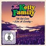 We Got Love-Live at Loreley