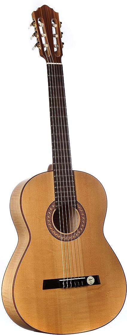 HGL 7 Guitarra clásica: Amazon.es: Instrumentos musicales