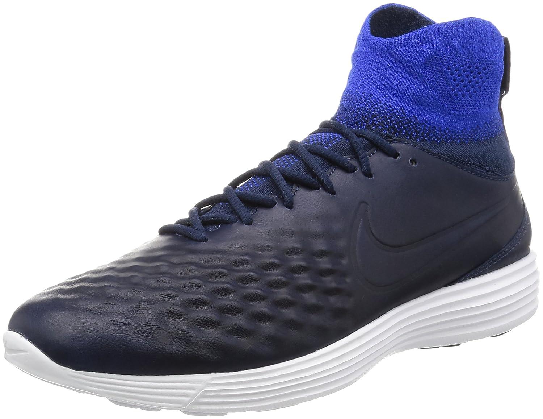 wholesale dealer 54167 9ddd7 Amazon.com   NIKE Lunar Magista II Flyknit Shoe   Athletic