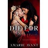 DIE FOR YOU: A Standalone Scottish BWWM Romance (MacKenzie Crime Family)