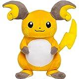 Pokemon Center Original Plush doll Raichu OA