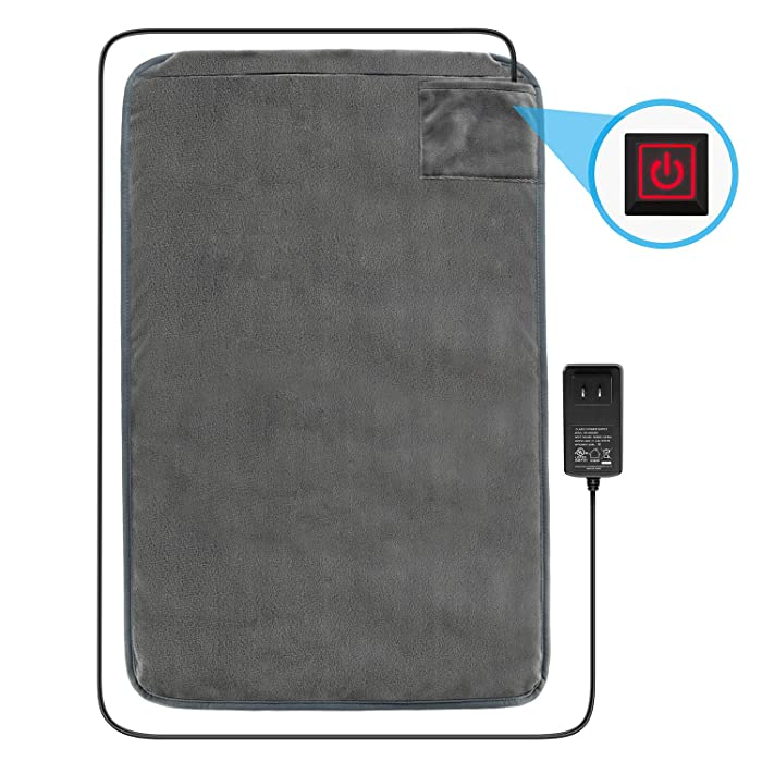 Top 10 Electric Heating Pad For Hernia