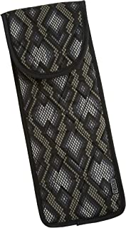 product image for cinda b. Curling Flat Iron Cover, Python